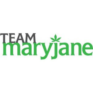 Team Mary Jane logo