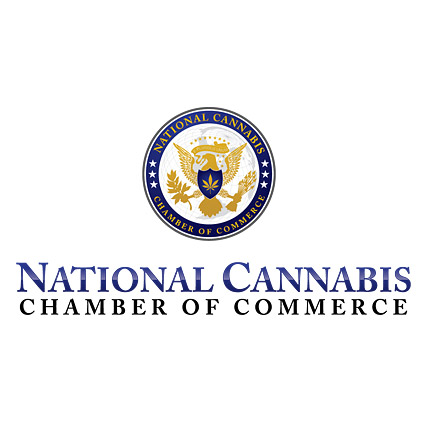 National Cannabis Chamber of Commerce logo