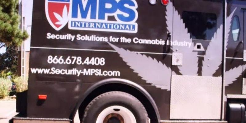Cannabis armored transport insurance
