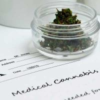 Cannabis professional liability insurance - photo of marijuana prescription and dose - Cannabis Insurance Solutions